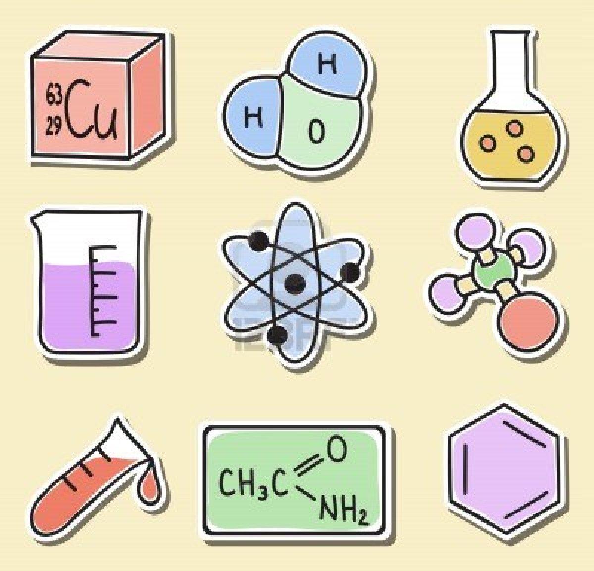La qu mica que es la qu mica for La quimica de la cocina
