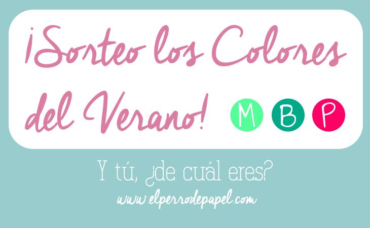 Sorteo Express: Los Colores del Verano