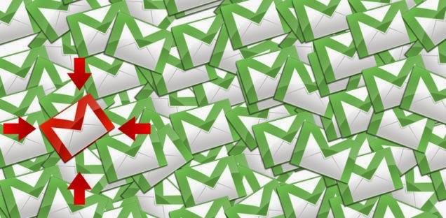 De esta manera Google detecta pornografía infantil en Gmail