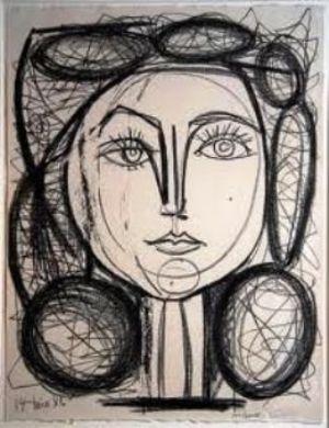 El Universo Femenino de Pablo Picasso