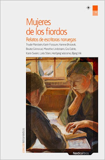 Mujeres de los fiordos Varias Autoras