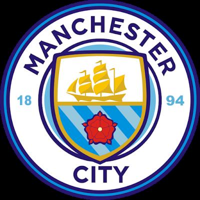 logo lambang manchester city dari masa ke masa hingga