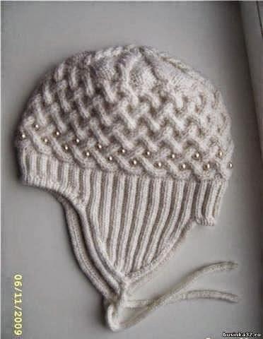 örgü şapka,örgü bayan şapkaları,