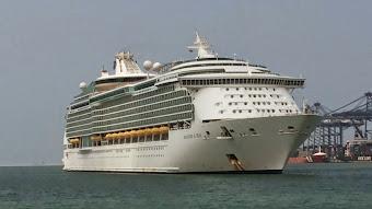 Laem Chabang Cruise