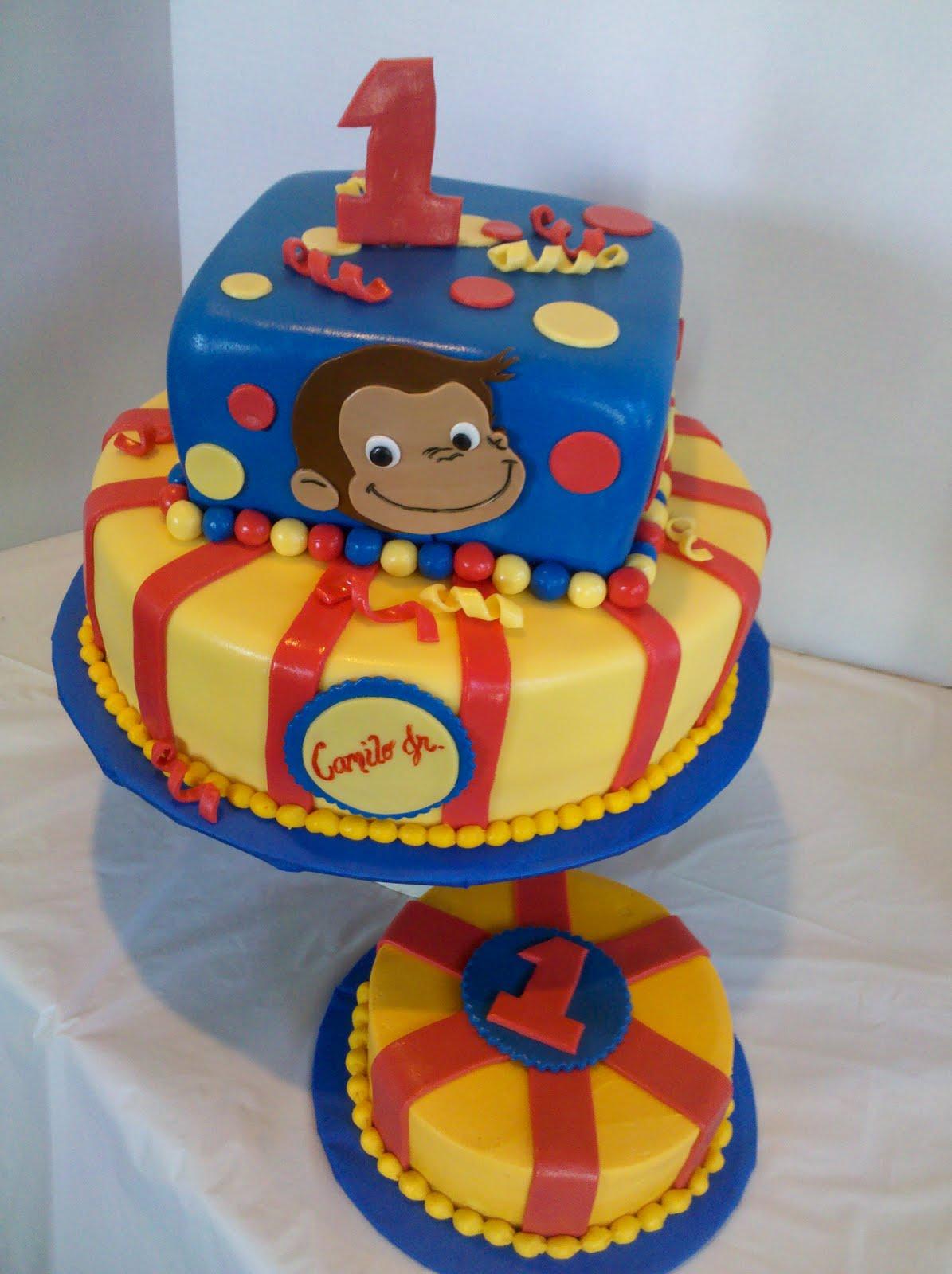 Candicakes Cakes For Kiddos Take 2