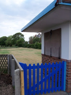 Putting & a Pitch and Putt on South Parade in Skegness