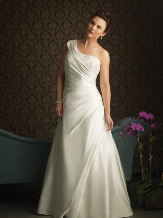 La robe de mari e asym trique coiffure mariage for Don de robe de mariage michigan