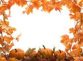 #5 Happy Thanksgiving Wallpaper