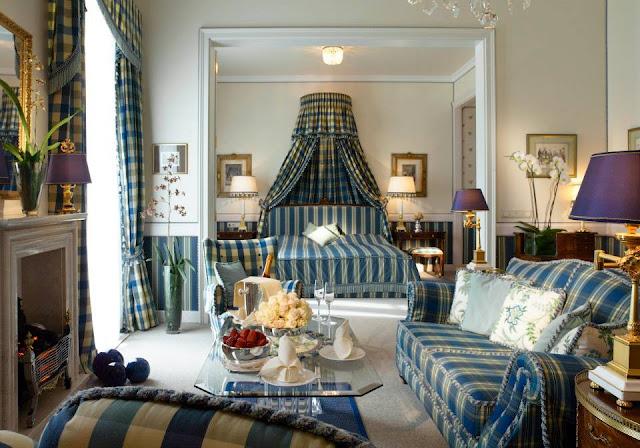 photo of room - hotel Sacher