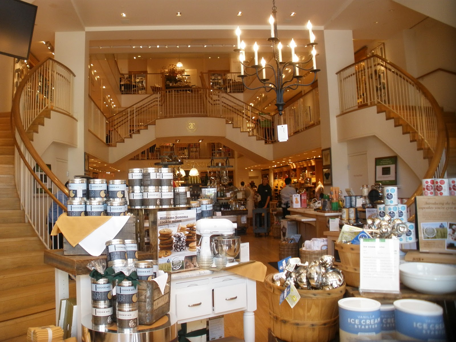 Williams-Sonoma Needs To Stop Making Excuses