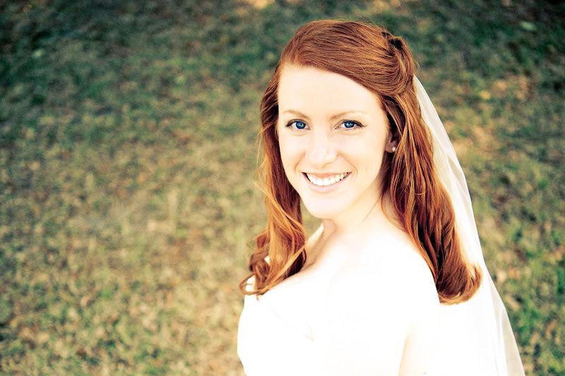 Emily {Bridal}
