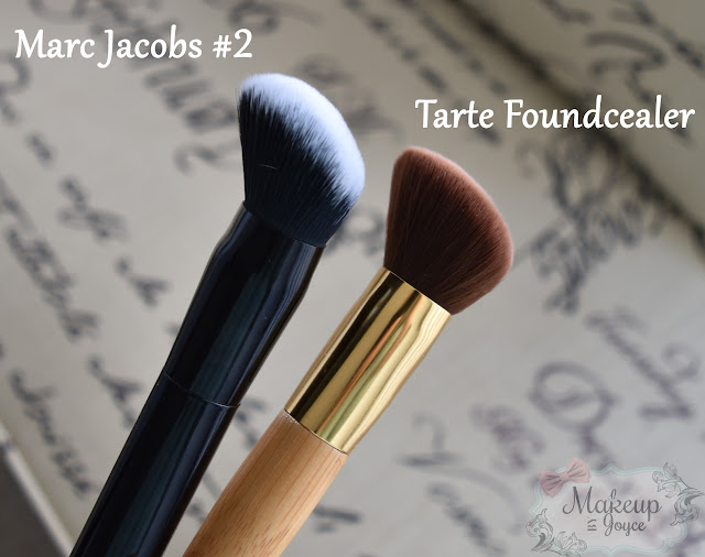 Marc Jacobs Foundation Brush Dupe