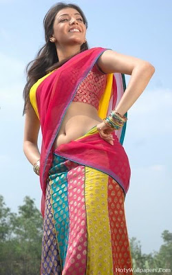 Kajal_Agrawal_beautiful_photo_in_saree