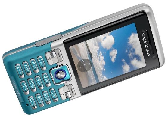 Hp Sony Ericsson Jadul / Lama Yang Masih Banyak Di Cari Orang