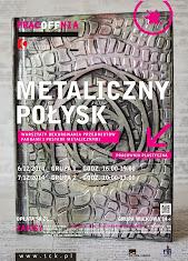 Metaliczny połysk