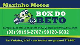 SUPER PROMOÇÃO PARA MOTOTAXISTA, REVISÃO R $40,00