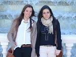 Marta y Cristina: