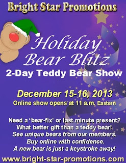 http://www.bright-star-promotions.com/HolidayBearBlitz-2DayDecember.htm