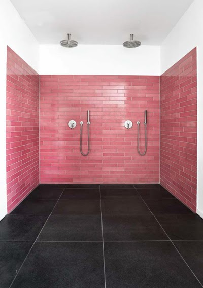 Pink Bathrooms Yes Pretty Ones