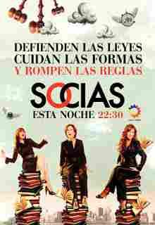 ver Socias capitulo 48