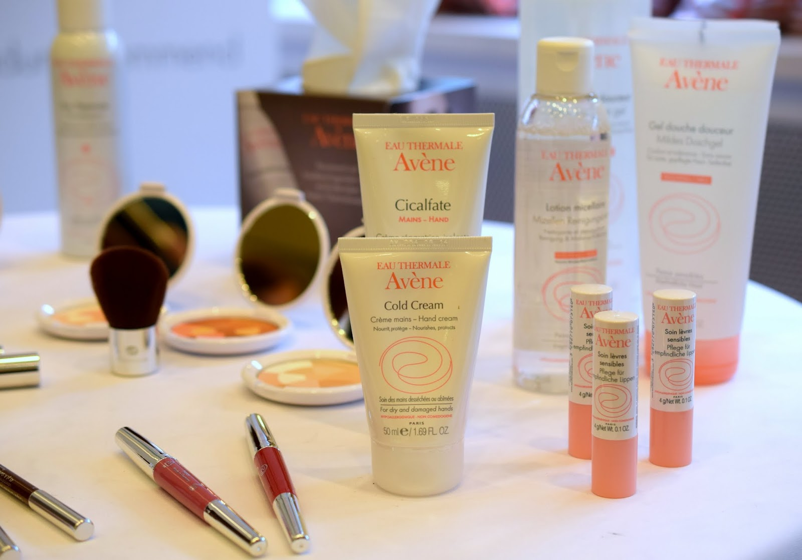 Beautypress Oktober 2015 Avene
