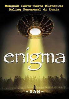 Buku Enigma Blog Misteri Enigma