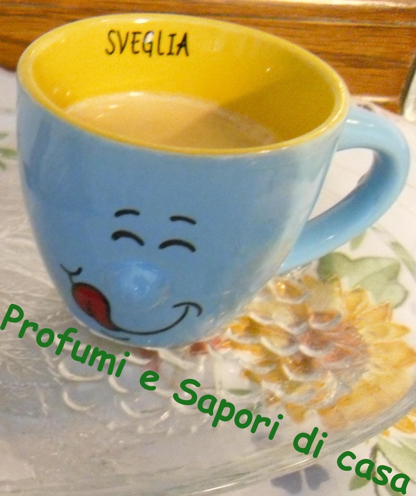 Profumi e sapori di casa la compatibile capsule di caff for Casa francese di abiti e profumi