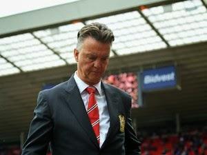 Agen Bola Terpercaya - United Masih Belum Berkembang