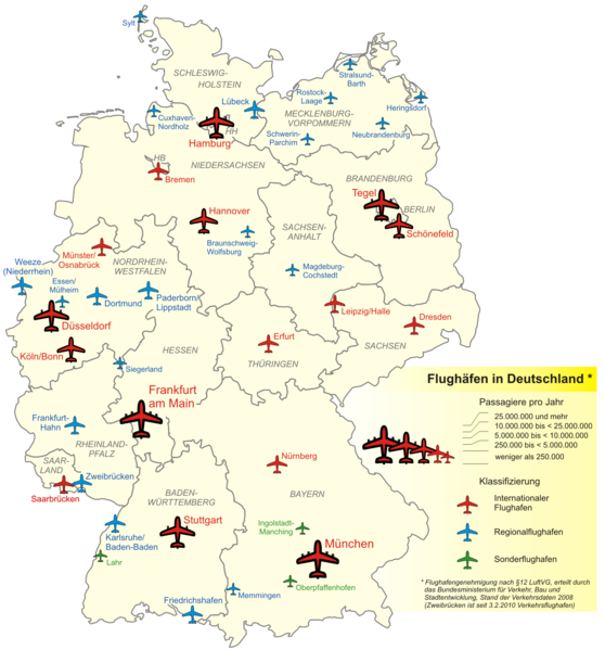 Aeropuertos Francia Mapa | My blog