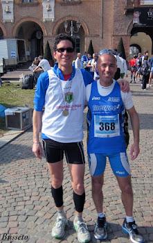 Maratona delle Terre Verdiane 2012