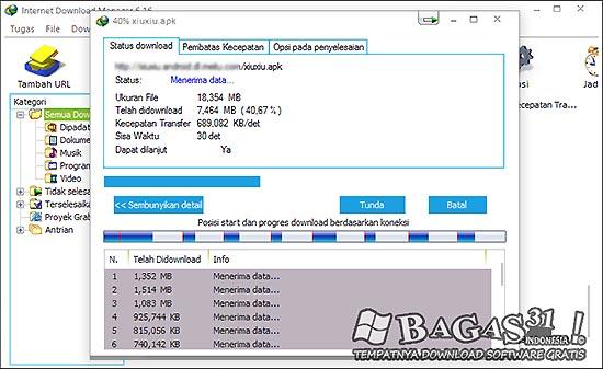 Internet Download Manager 621 Build 18 Full Version - Hit2k