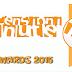 Recensioni Minute - Awards 2015