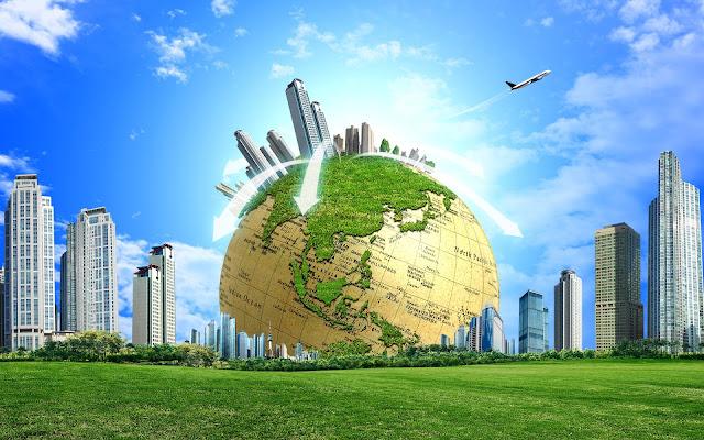 Langkah-Langkah Perubahan Kecil Bumi Pertiwi.