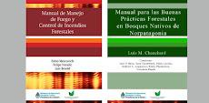 Manual de Manejo de Fuego y Control de Incendios Forestales