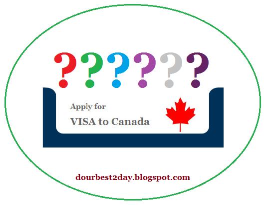 tahapan pengurusan permanent resident visa Canada