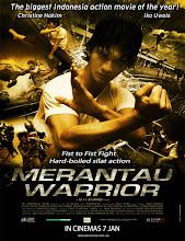 Merantau Warrior (2009) [Vose]