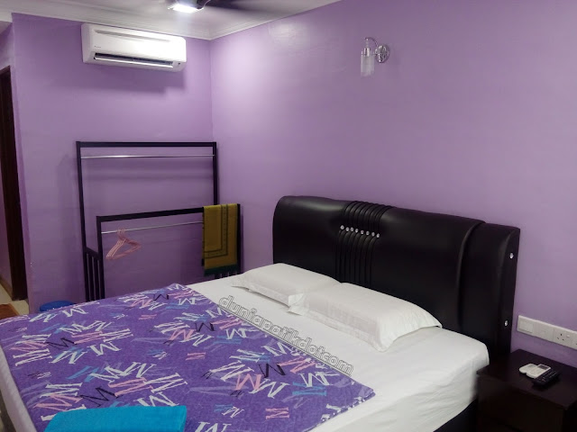 HOTEL MURAH BANGI