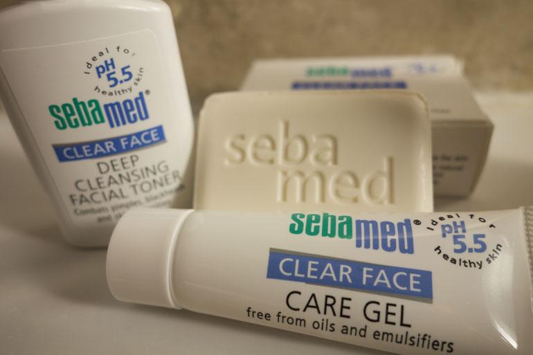 Skin Saviours #2 | May 15 Sebamed Clear Skin and Magnitone Lucid