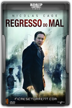Regresso do Mal Torrent Dublado