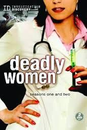 Deadly Women (2005) ταινιες online seires oipeirates greek subs