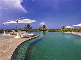 Hotel Bintang 5 Kuta Bali - Sheraton Bali Kuta Resort