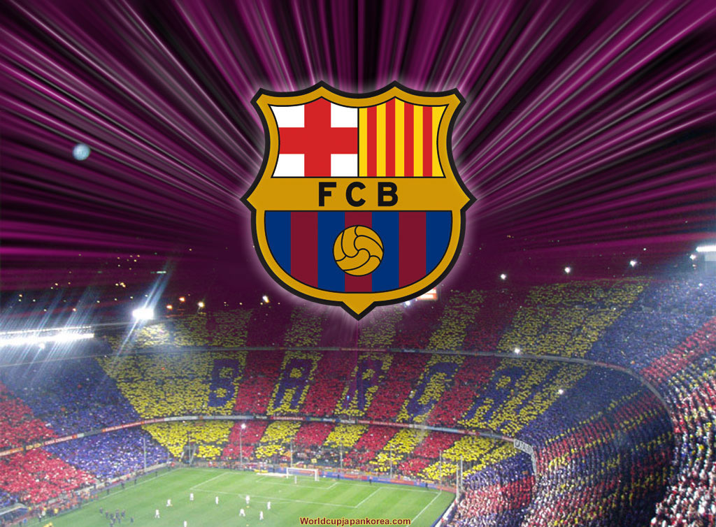 fc barcelona imágenes