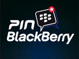 Tips / Cara Merubah Pin BB (BlackBerry) dengan Mudah