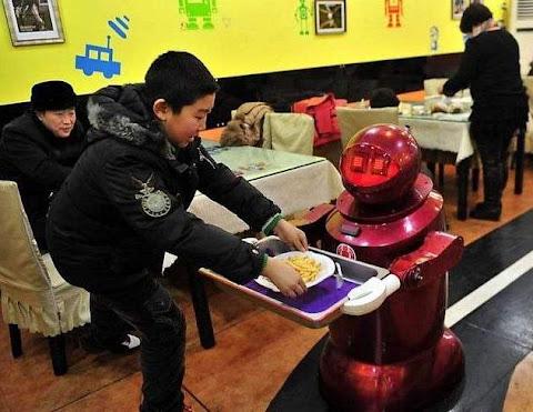 Restoran Robot