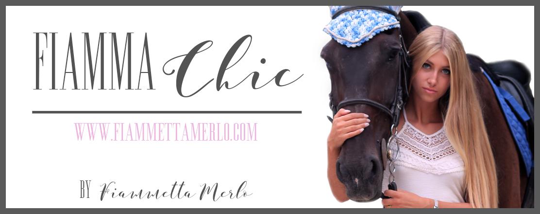 Fiamma Chic - Equitazione