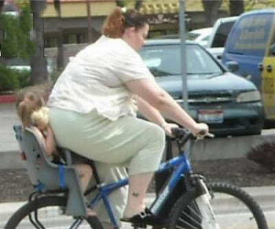 Funny Fat People Pictures - Unbound State | Humor Blog | Funny ...