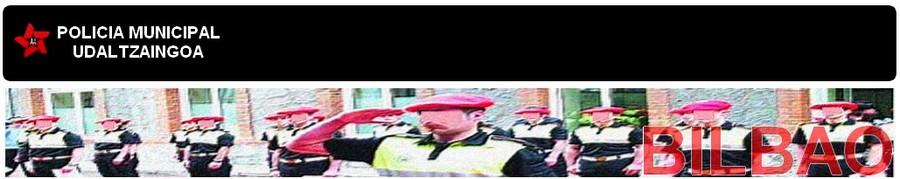 POLICIA MUNICIPAL DE BILBAO