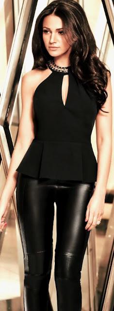 Black Queen Fashion