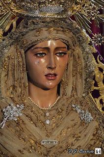 Virgen del Rosario Doloroso
