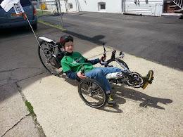 Cool Trike ZJ